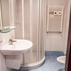 Hotel Consul ванная