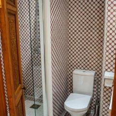 Отель Appartement Asmaa Марокко, Касабланка - отзывы, цены и фото номеров - забронировать отель Appartement Asmaa онлайн ванная фото 2
