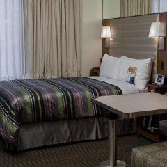 Отель Club Quarters Grand Central с домашними животными