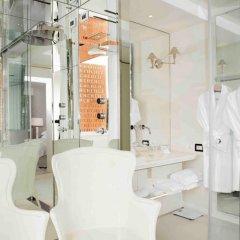 Отель Washington Riccione Италия, Риччоне - отзывы, цены и фото номеров - забронировать отель Washington Riccione онлайн ванная