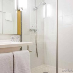 Ibis Coimbra Centro Hotel Коимбра ванная