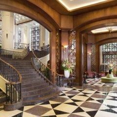 Отель Sheraton Imperial Kuala Lumpur Hotel Малайзия, Куала-Лумпур - 1 отзыв об отеле, цены и фото номеров - забронировать отель Sheraton Imperial Kuala Lumpur Hotel онлайн интерьер отеля фото 2