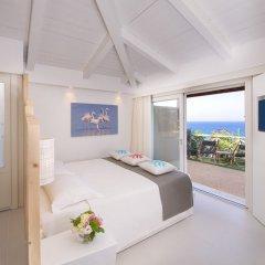 Отель Baia Chia - Chia Laguna Resort Италия, Домус-де-Мария - отзывы, цены и фото номеров - забронировать отель Baia Chia - Chia Laguna Resort онлайн комната для гостей фото 3