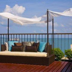 Aya Boutique Hotel Pattaya балкон