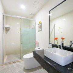 Guangzhou Hengdong Business Hotel ванная фото 2