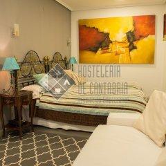 Отель Apartamentos Las Brisas Испания, Сантандер - отзывы, цены и фото номеров - забронировать отель Apartamentos Las Brisas онлайн спа фото 2