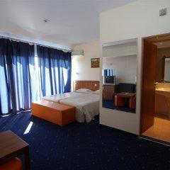 Aquamarine Hotel удобства в номере фото 2