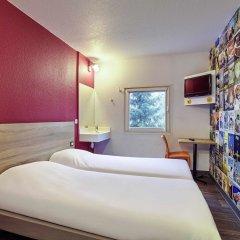 Отель hotelF1 Paris Porte de Montreuil фото 12