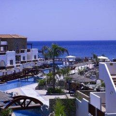 Отель Costa Lindia Beach балкон