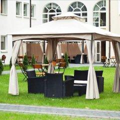 Отель Holiday Park Польша, Варшава - 5 отзывов об отеле, цены и фото номеров - забронировать отель Holiday Park онлайн фото 4