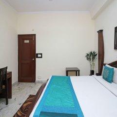 Отель Garden View Индия, Нью-Дели - отзывы, цены и фото номеров - забронировать отель Garden View онлайн комната для гостей фото 2