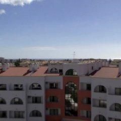 Отель Varandas de Albufeira балкон