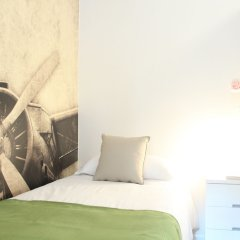 Апартаменты Mh Apartments Central Prague Прага сейф в номере