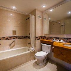 Отель The Reef Coco Beach Плая-дель-Кармен ванная фото 2