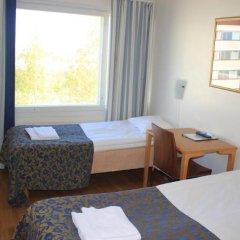 Отель Ava Финляндия, Хельсинки - отзывы, цены и фото номеров - забронировать отель Ava онлайн комната для гостей фото 5