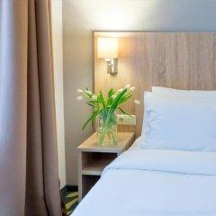 Tulip Inn Sofrino Park Hotel Стандартный номер с различными типами кроватей фото 5