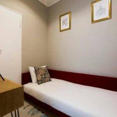 Отель Ola Lisbon - Principe Real III Лиссабон комната для гостей фото 4