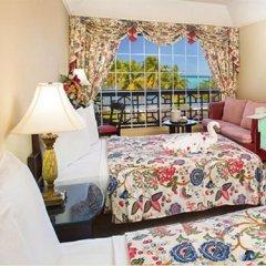 Отель Rooms on the Beach Ocho Rios Ямайка, Очо-Риос - 8 отзывов об отеле, цены и фото номеров - забронировать отель Rooms on the Beach Ocho Rios онлайн комната для гостей фото 2