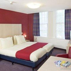 Отель Nova комната для гостей фото 3