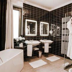 Отель G Boutique Hotel Италия, Виченца - отзывы, цены и фото номеров - забронировать отель G Boutique Hotel онлайн ванная