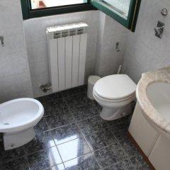 Отель B&B Il Ciliegio Италия, Леньяно - отзывы, цены и фото номеров - забронировать отель B&B Il Ciliegio онлайн ванная фото 2