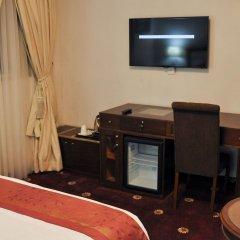 Отель Caledonian Suites удобства в номере фото 2