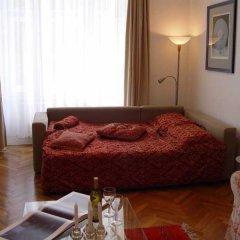 Отель Prague Luxury Jewish Quarter Чехия, Прага - отзывы, цены и фото номеров - забронировать отель Prague Luxury Jewish Quarter онлайн комната для гостей фото 4