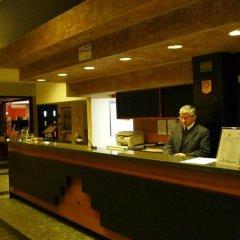 Отель c-hotels Comtur интерьер отеля фото 3