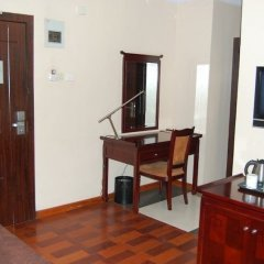 Owu Crown Hotel удобства в номере фото 2