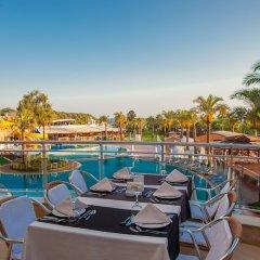 Отель Kirman Leodikya Resort - All Inclusive питание фото 3