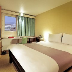 Отель ibis Antwerpen Centrum комната для гостей фото 3