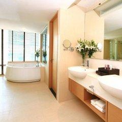 Отель Sivatel Bangkok Бангкок ванная