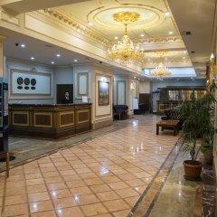 Гостиница Гранд Евразия интерьер отеля