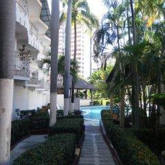 Отель El Tropicano