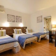 Dinya Lisbon Hotel комната для гостей фото 2