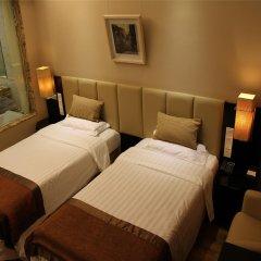 Отель Ac Embassy Пекин комната для гостей