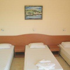 Отель Morski Dar Болгария, Кранево - отзывы, цены и фото номеров - забронировать отель Morski Dar онлайн комната для гостей фото 5
