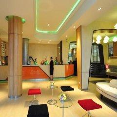Отель Flipper Lodge Паттайя фото 11