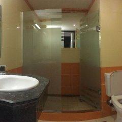 Отель New DaVinci Beach & Diving Resort ванная