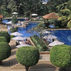 Отель Kenilworth Beach Resort & Spa Индия, Гоа - 1 отзыв об отеле, цены и фото номеров - забронировать отель Kenilworth Beach Resort & Spa онлайн фото 9