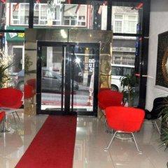 Bade 2 Hotel Турция, Стамбул - отзывы, цены и фото номеров - забронировать отель Bade 2 Hotel онлайн интерьер отеля фото 2