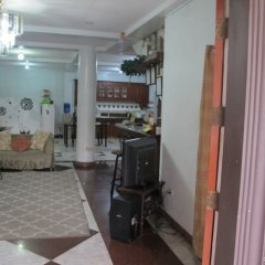 Отель Pere Aristo Guesthouse Филиппины, Мандауэ - отзывы, цены и фото номеров - забронировать отель Pere Aristo Guesthouse онлайн питание фото 2
