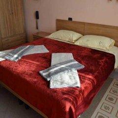 Отель Ylli I Detit Дуррес комната для гостей
