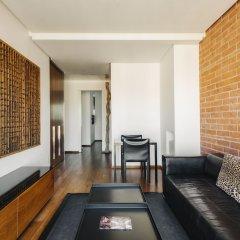 Отель Suites Avenue Испания, Барселона - отзывы, цены и фото номеров - забронировать отель Suites Avenue онлайн фото 6