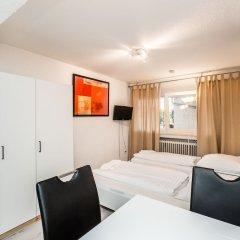Апартаменты Easy Apartments Cologne Кёльн комната для гостей фото 2