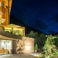 Отель Naturhotel Rainer Рачинес-Ратскингс вид на фасад