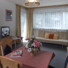 Отель Appartements Herold Австрия, Зёлль - отзывы, цены и фото номеров - забронировать отель Appartements Herold онлайн комната для гостей фото 5