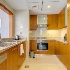Отель DHH Standpoint Дубай в номере фото 2