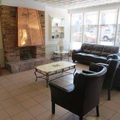 Отель Howard Johnson Hotel Yorkville Канада, Торонто - отзывы, цены и фото номеров - забронировать отель Howard Johnson Hotel Yorkville онлайн интерьер отеля фото 3