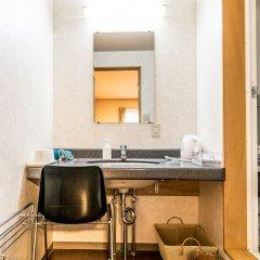 Petit Hotel Enchante Хакуба ванная
